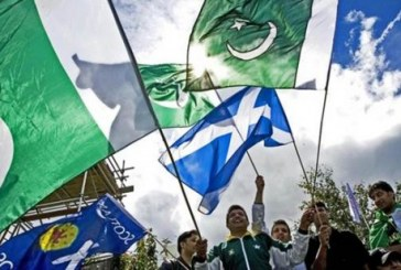 Pakistan vs Scotland Fixtures 2013