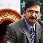 Zaka Ashraf Chairman PCB