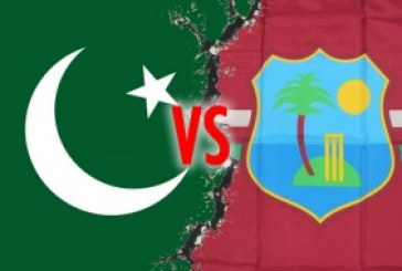 Watch Pakistan vs West Indies ICC Champions Trophy Highlights