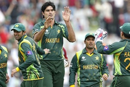 Watch Pakistan vs West Indies 2nd ODI Cricket Highlights