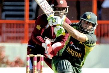 Pakistan vs Zimbabwe 1st T20 Highlights