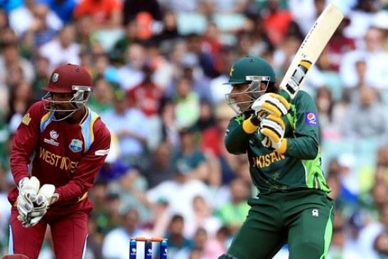 Watch Pakistan vs West Indies 3rd ODI Cricket Highlights
