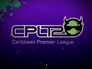 Caribbean Premier League - CPLT20 2013 Fixtures