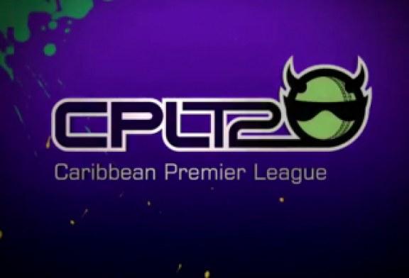 Caribbean Premier League – CPL T20 2013 Fixtures