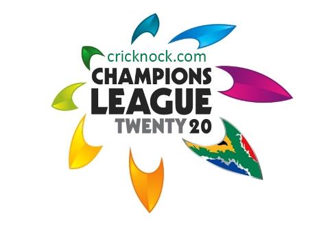 CLT20 – Champions League T20 2013 Fixtures