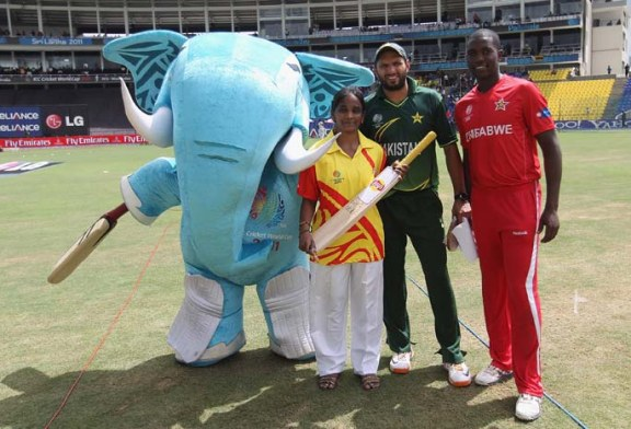 Watch Pakistan vs Zimbabwe Live Cricket Streaming