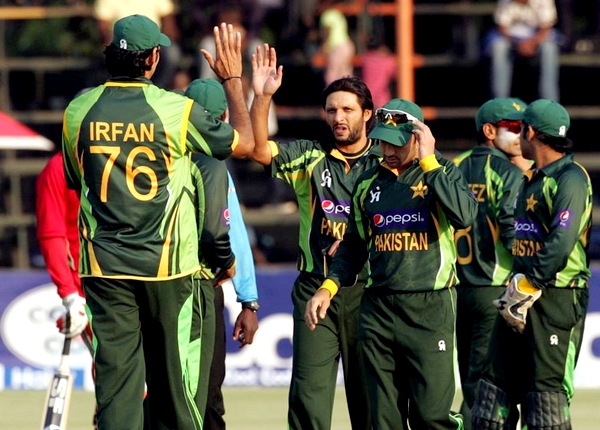 Watch Pakistan vs Zimbabwe 2nd T20 Highlights