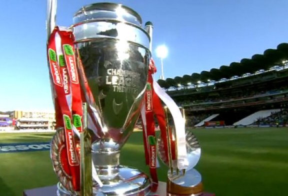 Watch Champions League T20 Live in HD