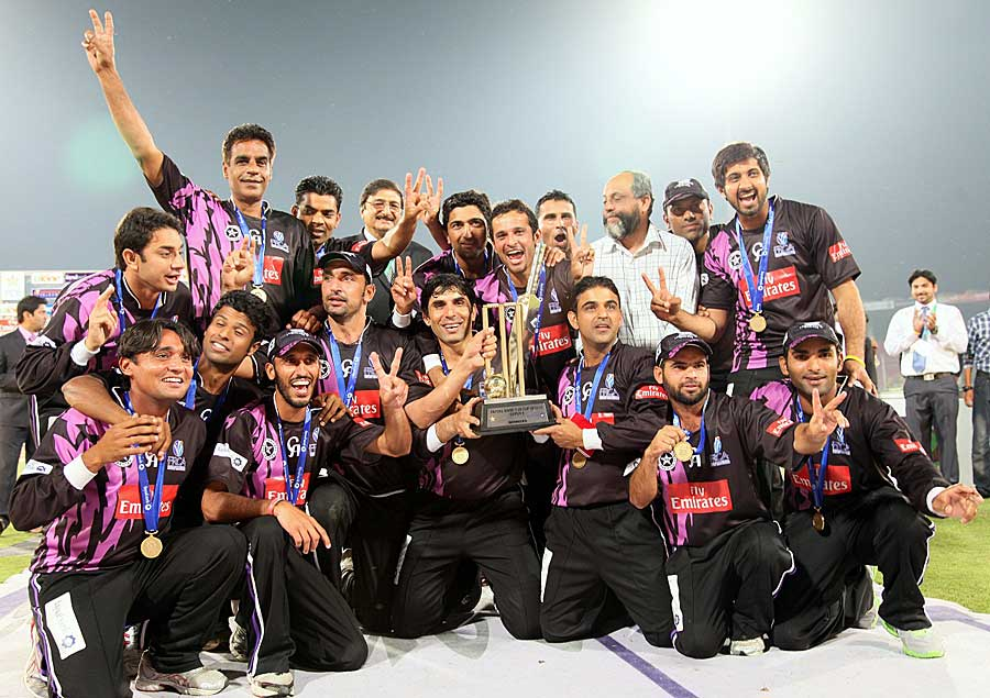 Faisalabad Wolves to miss Champions League T20 2013