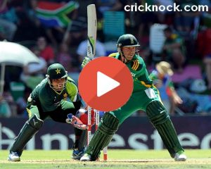 You can watch Pakistan vs South Africa 1st ODI Cricket Highlights on cricknock.com. We also provided live scores and live cricket streaming for this match.