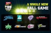 Big Bash League 2013/14 Fixtures