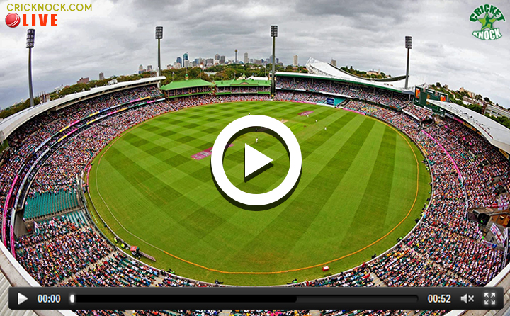 Live Cricket Streaming Online on cricknock.com