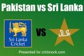 Pakistan vs Sri Lanka 1st T20 | Contest, Highlights & Scorecard