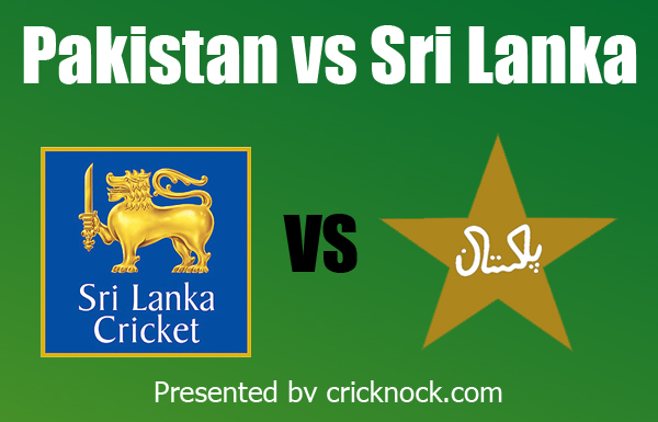 Pakistan vs Sri Lanka 1st T20 | Contest, Highlights & Scorecard