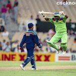 Pakistan Victory in 1992 World Cup Final Pictures