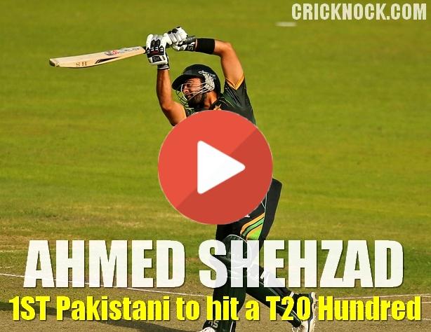 Watch Pakistan vs Bangladesh T20 World Cup Highlights