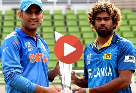 Watch India vs Sri Lanka ICC T20 World Cup Final Highlights