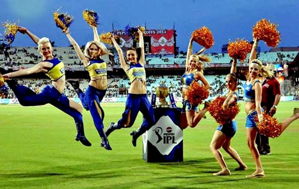 Indian Premier League - IPL 7 Fixtures