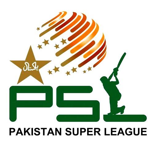 psl t20 - Pakistan Super League logo