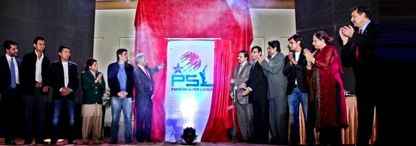 Pakistan Super League - PSL T20 Logo