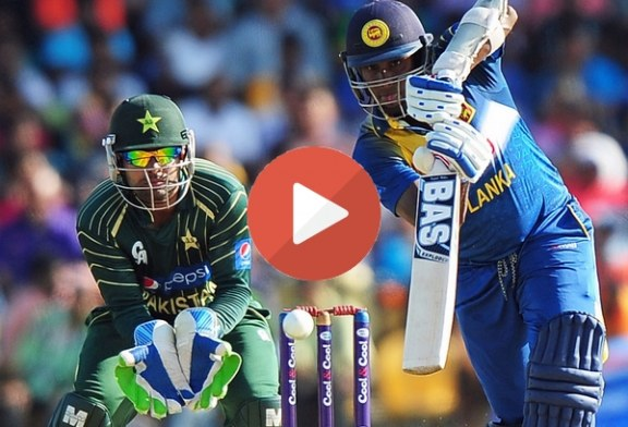 Watch Pakistan vs Sri Lanka 2nd ODI Highlights