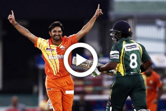 Watch Lahore Lions vs Southern Express CLT20 2014 Cricket Highlights