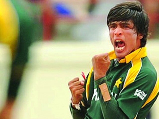 A central body of the International Cricket Council (ICC) amended anti-corruption code on Monday, paving the way for Pakistani seamer Mohammad Aamir's return to domestic cricket.