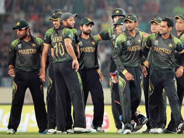 Pakistan Announce ODI & T20 Squads for Series Against New Zealand