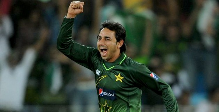 Saeed Ajmal Might Return to Play ICC Cricket World Cup 2015