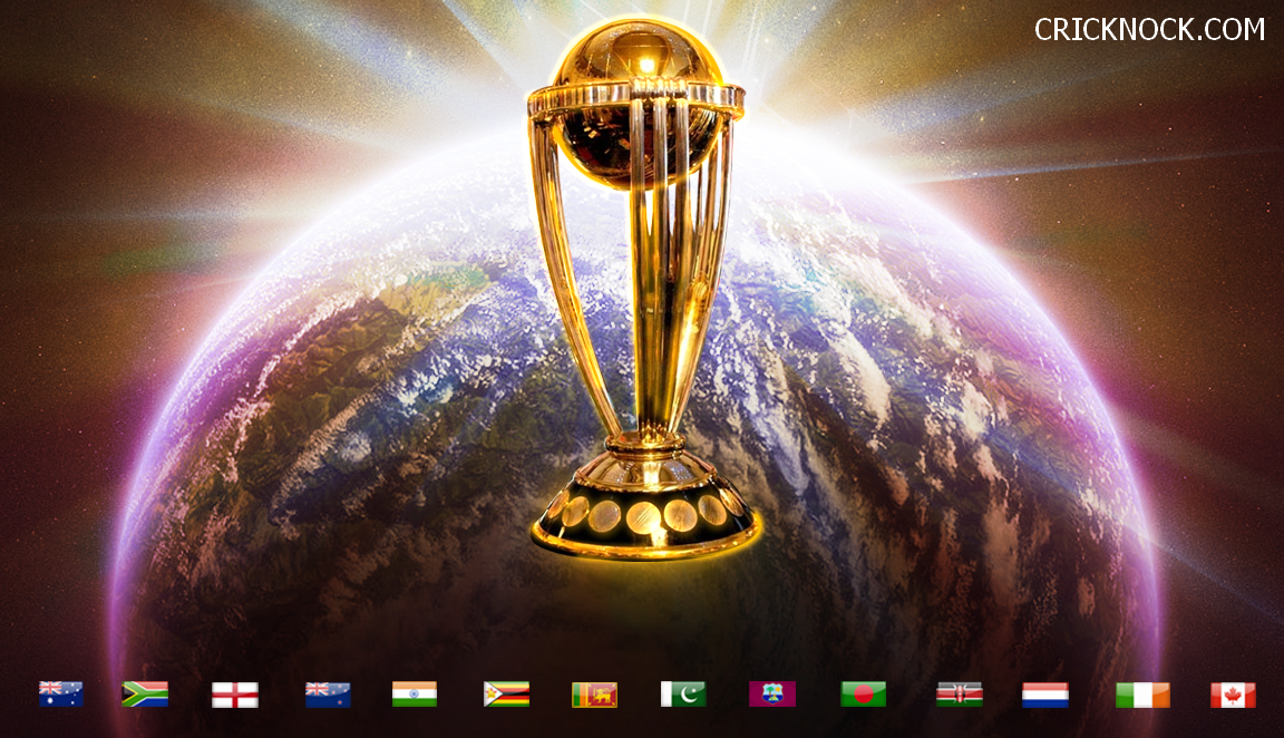 ICC Cricket World Cup 2015 Complete Schedules
