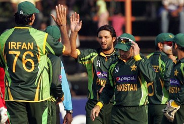 Zimbabwe Tour of Pakistan 2015 Complete Fixtures