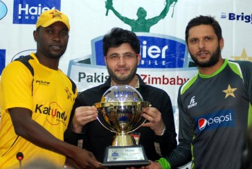Cricket Finally Comes Home – Pakistan to Host 1st International Cricket Match After 2009