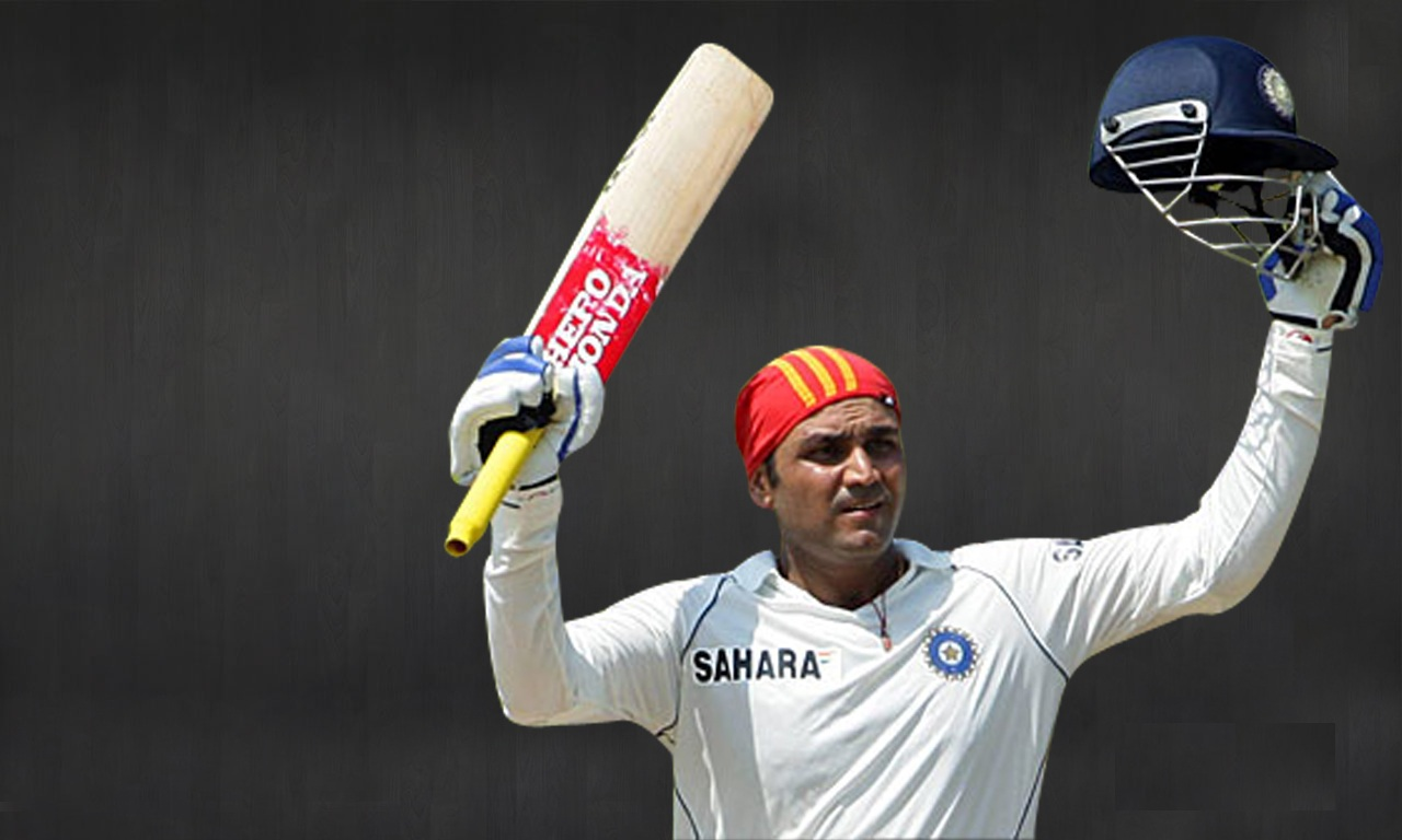 Virender Sehwag Retires from all Forms of Cricket
