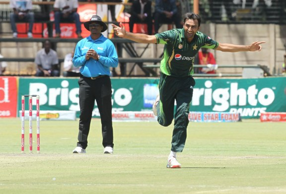 Pakistan All-Rounder Bilal Asif Reported for Illegal Bowling Action