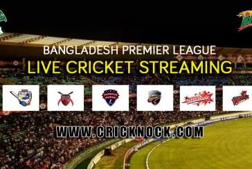 Watch BPLT20 2015 Live Cricket Streaming