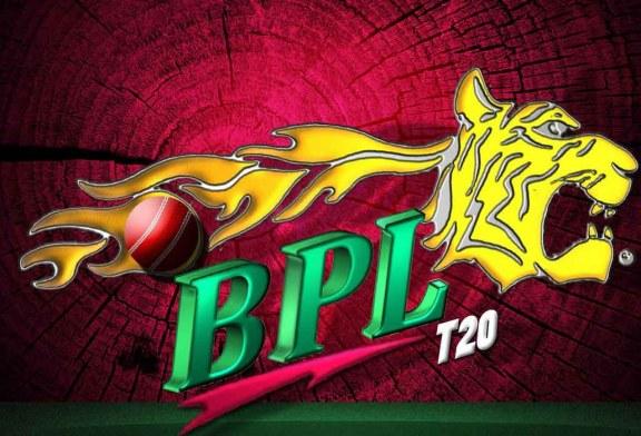 Bangladesh Premier League – BPLT20 2015 Complete Fixtures