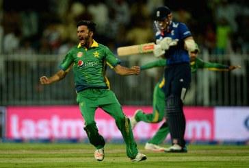 Watch Pakistan vs England 3rd ODI Highlights 2015