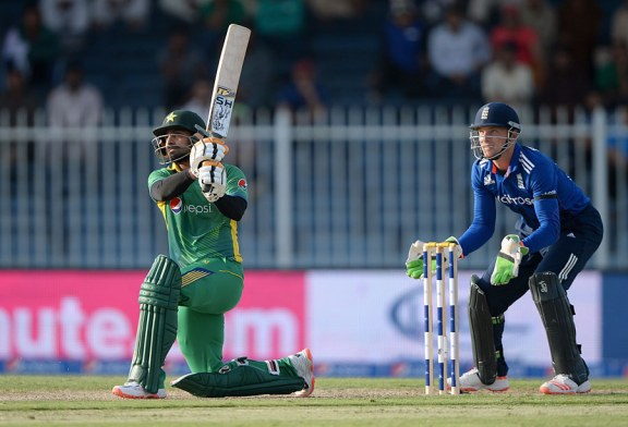 Pakistan vs England 3rd ODI Live Streaming, Match Review and Highlights