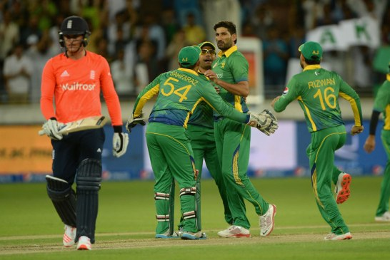 Watch Pakistan vs England 1st T20 Cricket Highlights