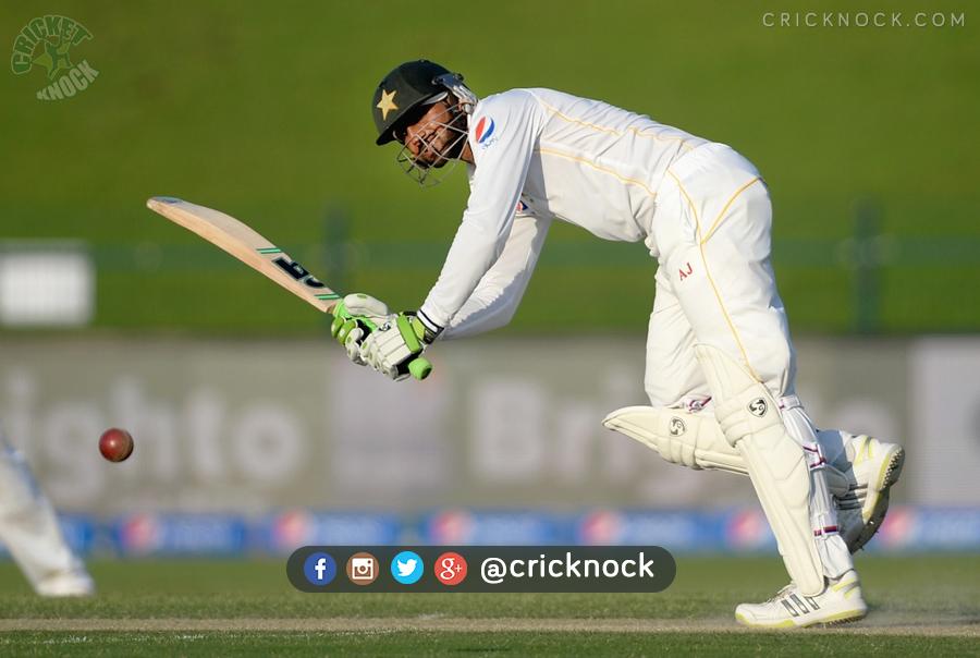 Shoaib Malik Announces Retirement from Test Cricket