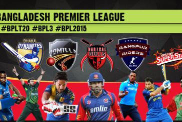 Bangladesh Premier League Final: Comilla Victorians Win BPL T20 2015