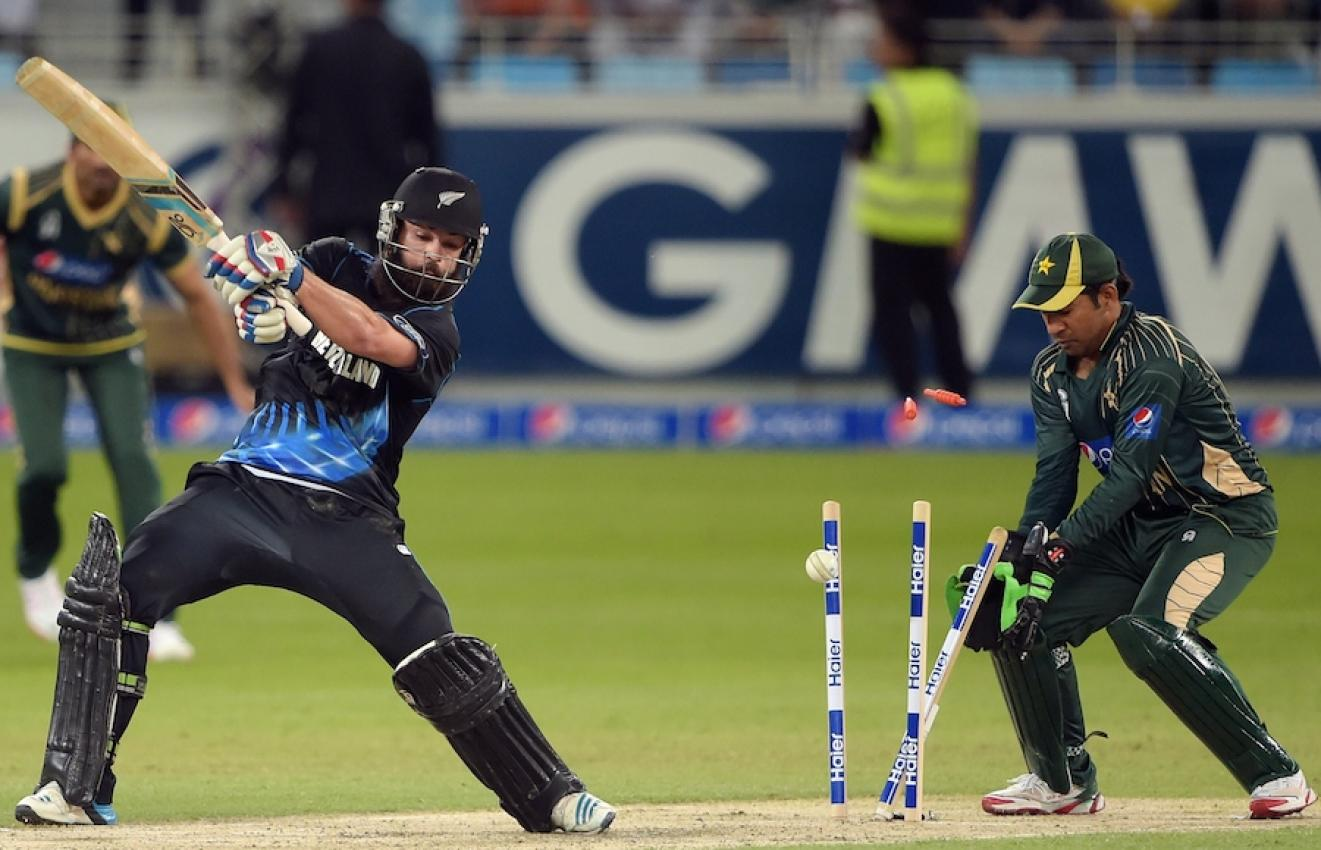 Pakistan vs New Zealand Complete Fixtures 2016