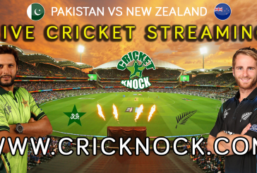 Watch Pakistan vs New Zealand 2016 T20 Series Live