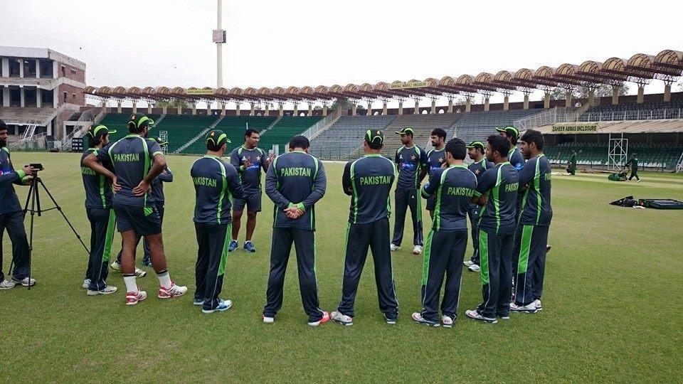 PCB announces ODI & T20 squad for New Zealand tour