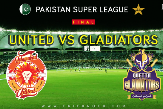 Watch Quetta Gladiators vs Islamabad United PSLT20 Final Highlights