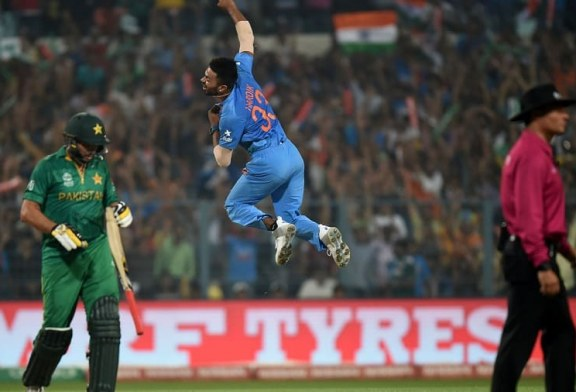 Pakistan vs India WT20 2016 Super 10 Highlights & Match Report