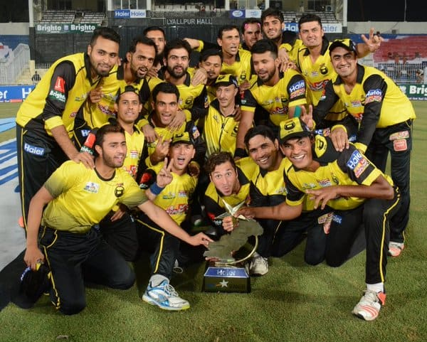 KPK Win Pakistan Cup 2016