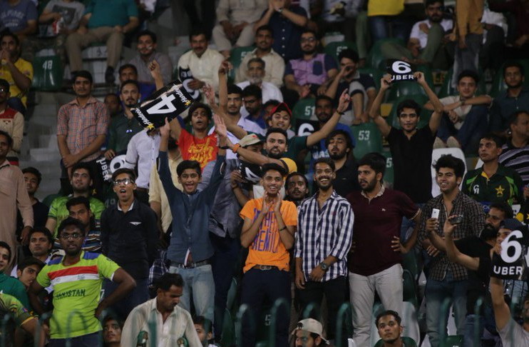 Test Cricket Returns to Rawalpindi