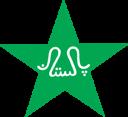 Pakistan Cricket Team Logo