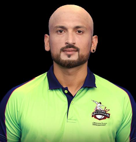 Dilbar Hussain
